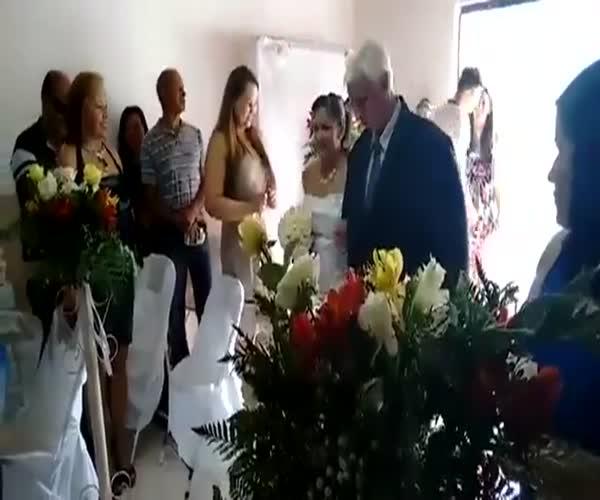 Самый худший свадебный оркестр