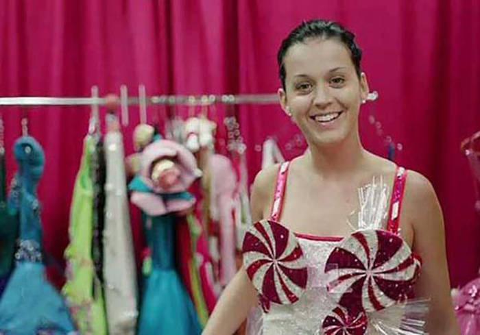 Кэти Перри без макияжа (8 фото)