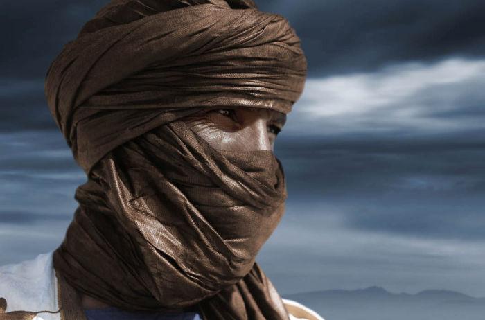 Туареги - кочевники пустыни, которые до сих пор живут при матриархате (32 фото)