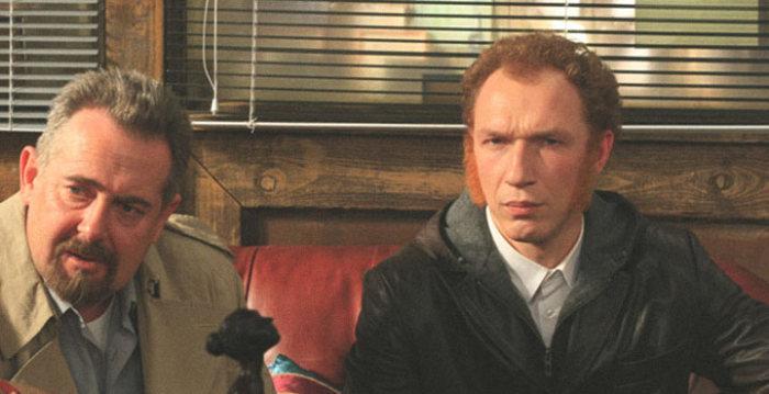 Актеры фильмы «Бумер» спустя 12 лет (14 фото)