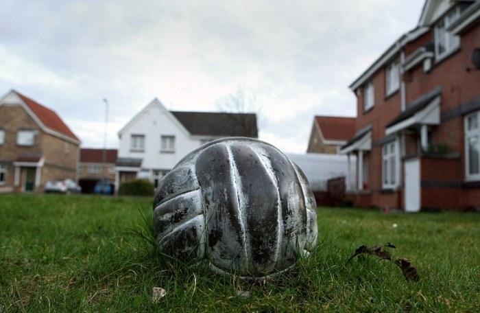Как складывается судьба старых британских стадионов, после того как на них перестают проводить матчи (43 фото)