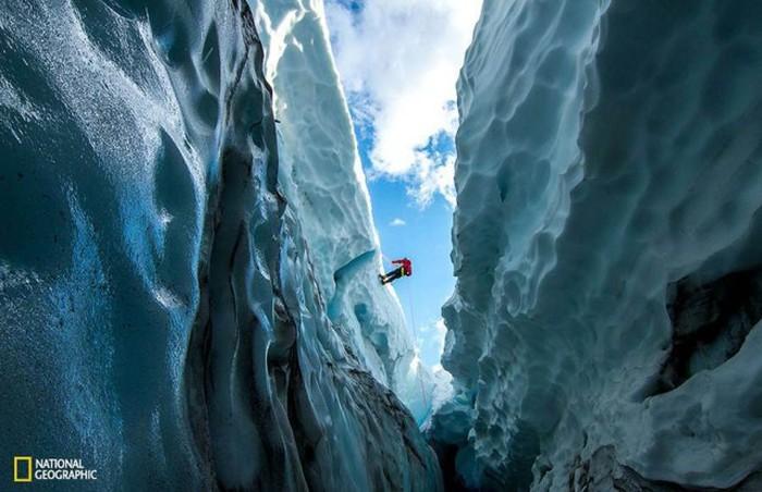Лучшие фотографии, присланные в редакцию National Geographic, в этом году (40 фото)