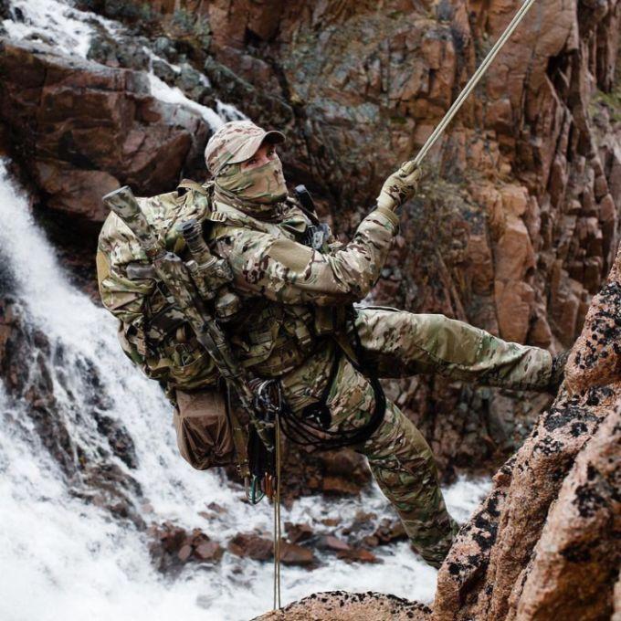 ЦСН ФСБ России - антитеррористический щит нашей страны (35 фото)