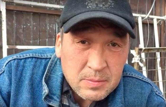 Бомж-блогер Женя Якут умер в Москве
