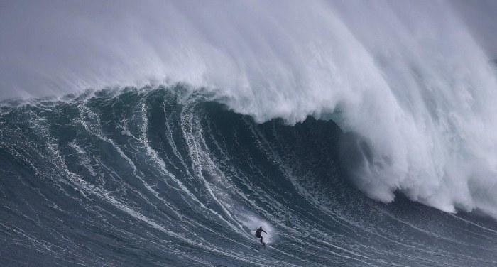 Экстремальные фото, которые гарантируют вам всплеск адреналина (19 фото)