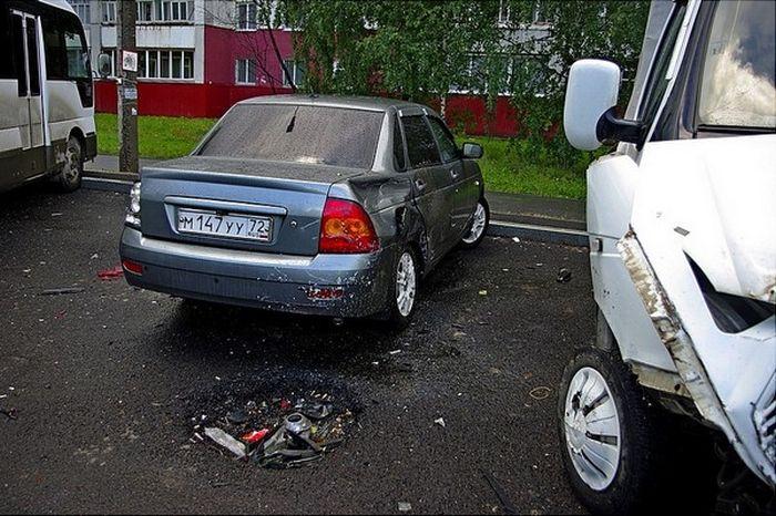 В Тюменской области районный прокурор уволен из-за нарушения присяги (2 фото)