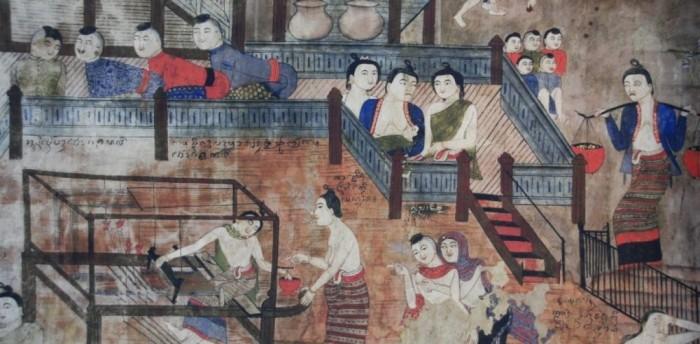 Самые жуткие храмы Азии (10 фото)
