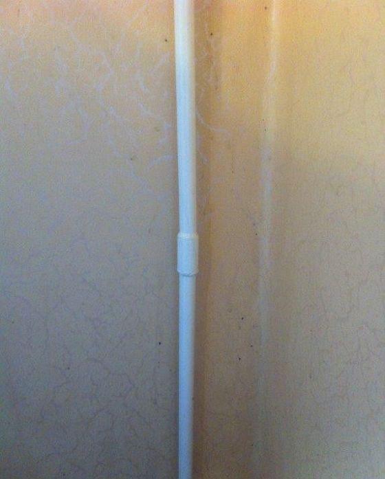 Что бывает, если надолго перекрыть трубы отопления (3 фото)