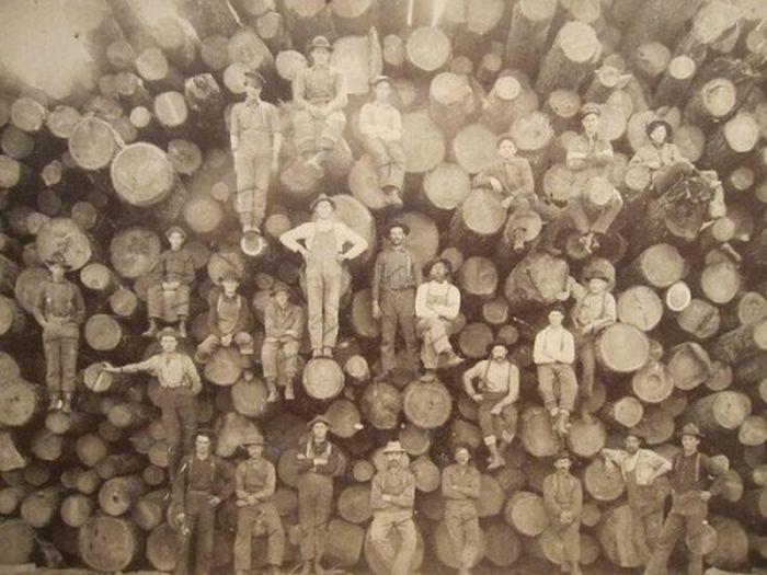 Подборка редких фотографий со всего мира. Часть 36 (30 фото)