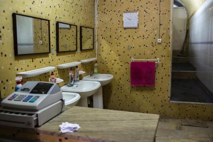 Туалеты в разных частях света (45 фото)