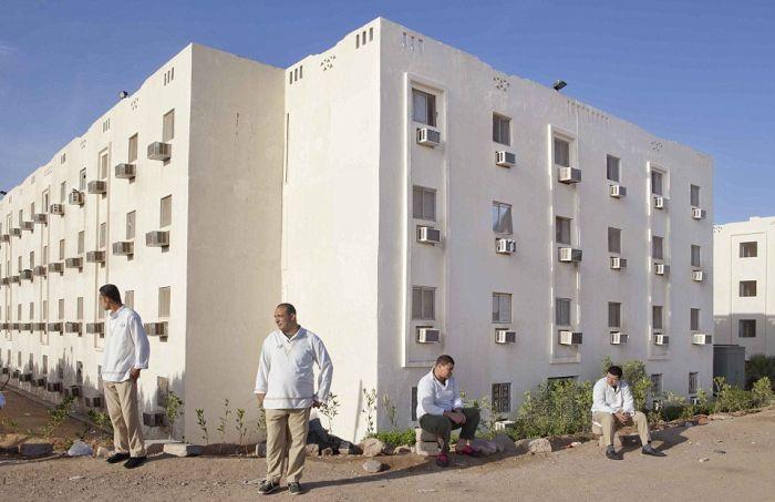 Как сейчас выглядят некогда популярные курорты Египта (40 фото)