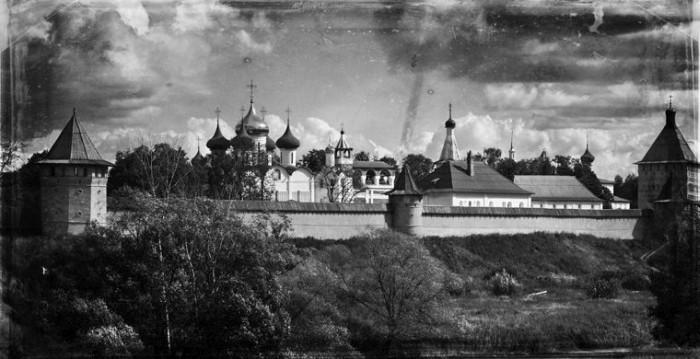 Мистические тайны наших городов (9 фото)