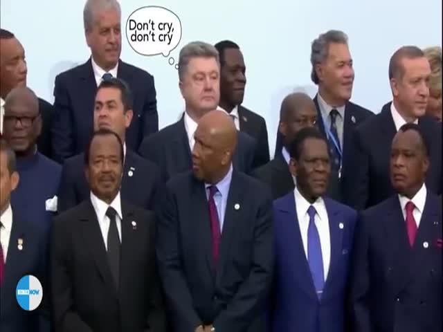 Барак Обама игнорирует Петра Порошенко