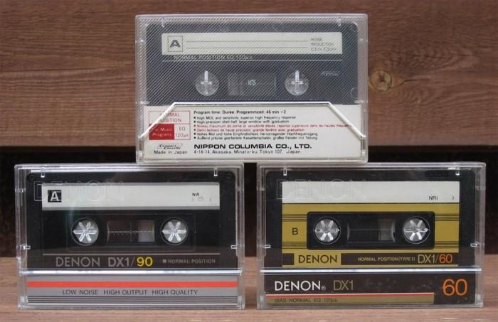 Аудиокассеты в Советском Союзе (11 фото)
