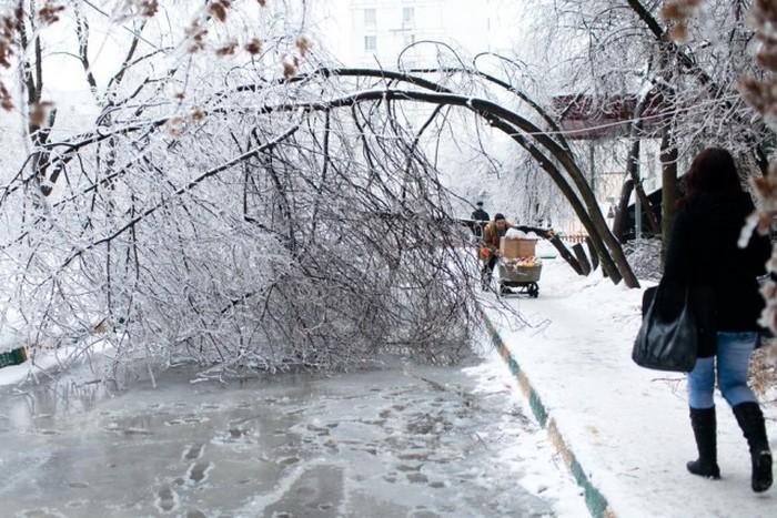 40 интересных особенностей российского климата (40 фото)