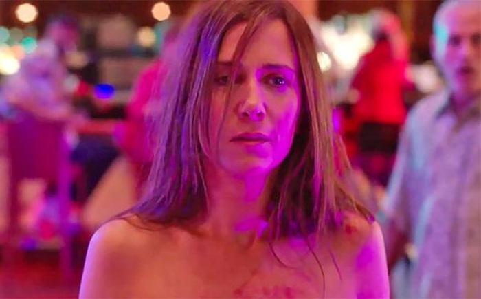 Самые эротические сцены в фильмах уходящего года (10 фото)
