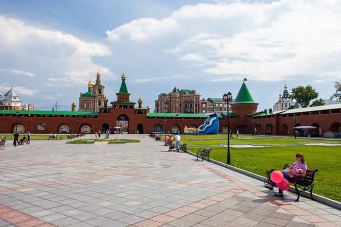 «Отсталая» Россия: 39 фото с саркастическими подписями (39 фото)