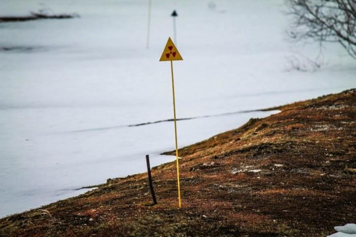 Самые радиоактивные места Припяти (37 фото)