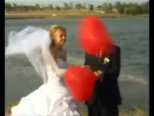 Свадьба запомниться на долго