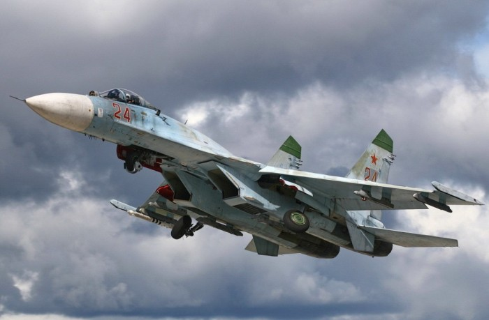Американцы о российской военной технике (6 фото + 2 видео)