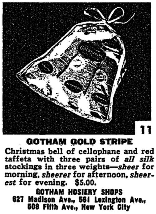 Рождественские подарки 1941 года от газеты The New York Times (18 фото)