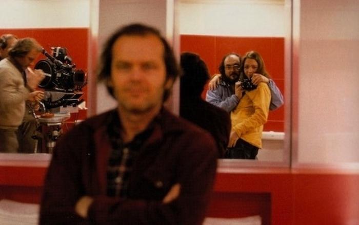 Фото со съемочных площадок известных фильмов (26 фото)