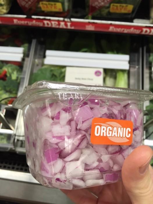 Странные продукты из американских супермаркетов (12 фото)