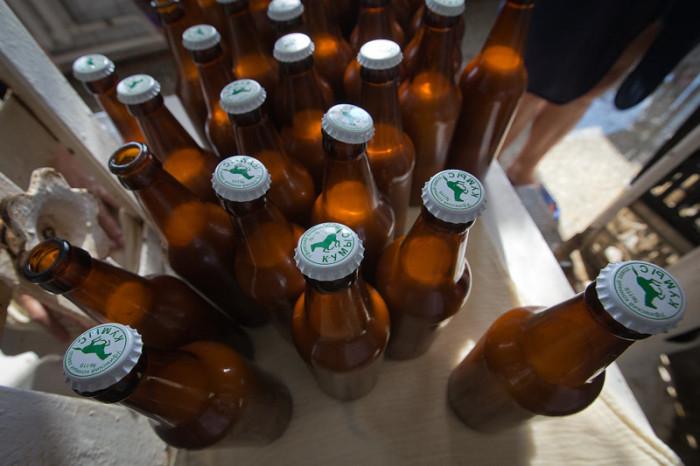 Национальные безалкогольные напитки народов России (19 фото)