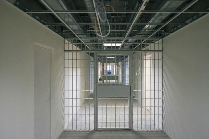 «Кресты-2» - самая уютная тюрьма в России (13 фото)