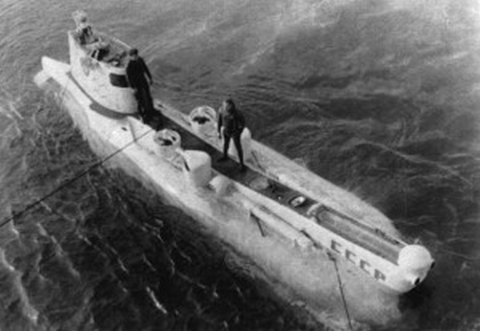 История ученого Станислава Курилова, совершившего невероятный побег из СССР (3 фото)