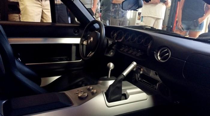 Экскурсия по тюнинг-мастерской Chip Foose Design из передачи «Крутой тюнинг» (29 фото)