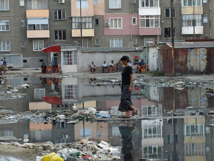 Западный мир глазами идеалистов (58 фото)
