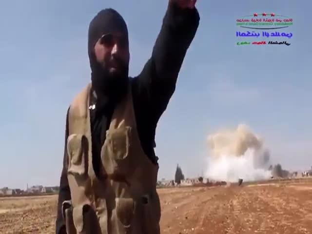 «Частушки» от ИГИЛ