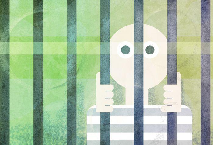 Почему смертная казнь обходится дороже пожизненного заключения (9 скриншотов)
