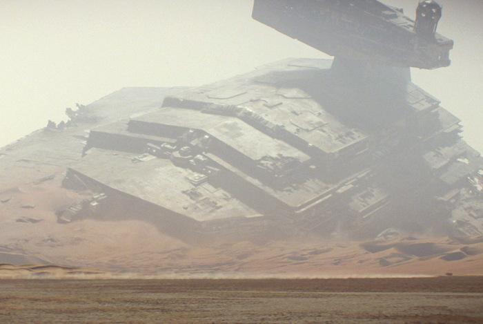 Отличный тур для поклонников «Звездных войн» (18 фото)
