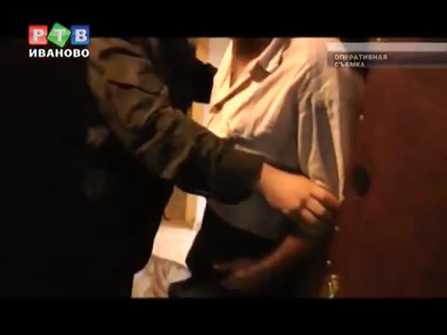 Лидер очередной секты задержан сотрудниками ФСБ