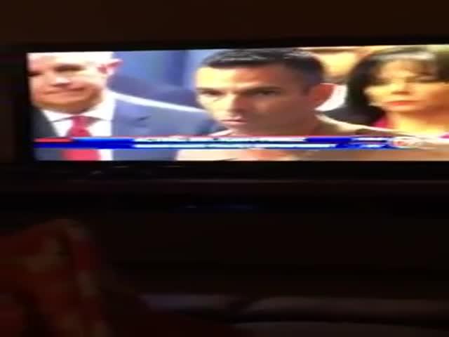 Фоторобот преступника показали по телевидению