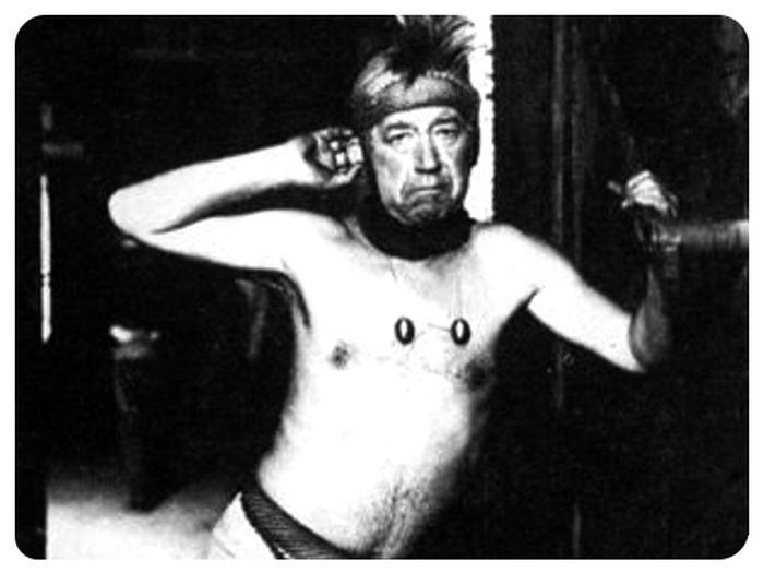 Занятные факты о съёмках комедии «Кин-дза-дза!» (12 фото)