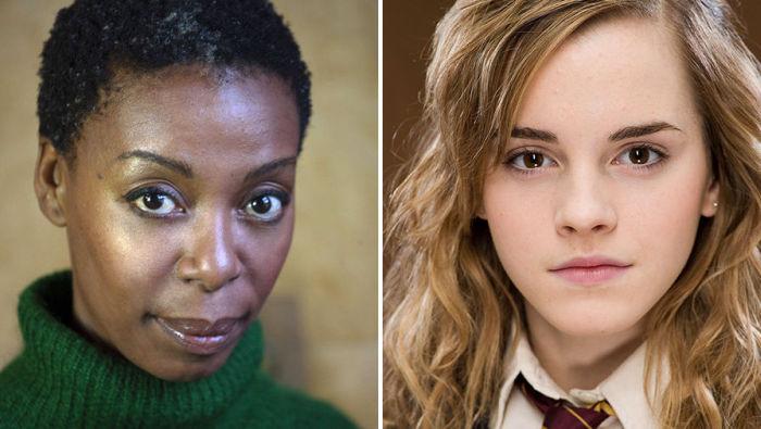 Объявлены имена актеров, которые будут играть главные роли в пьесе «Гарри Поттер и проклятое дитя» (7 фото)