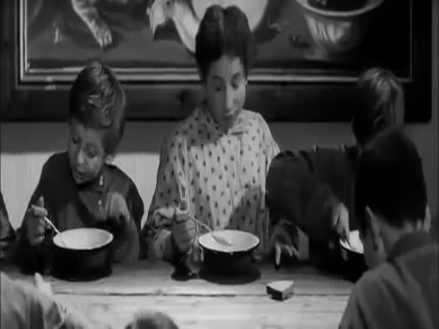 Вся суть современной финансовой системы в отрывке из старого советского фильма