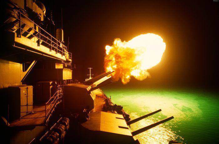 Электроэнергия в пересчете на артиллерийские снаряды (6 картинок)