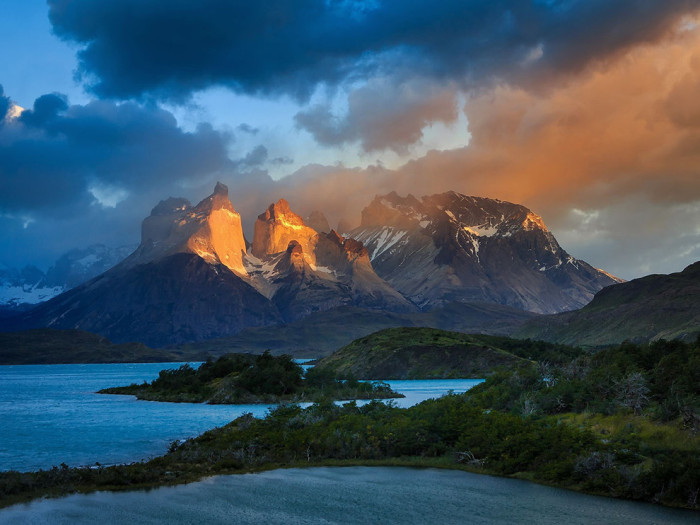 National Geographic 2015 En İyi fotoğraflar (33 fotoğraf)