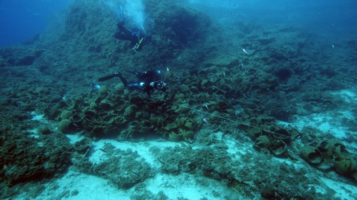 Самые значимые археологические находки уходящего года (22 фото)