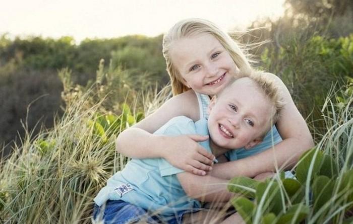 Врачи сменят пол 11-летнему ребенку из Австралии (10 фото)