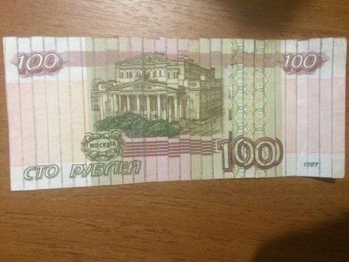 Работник воронежского банка нашел способ обмануть банкомат (фото)
