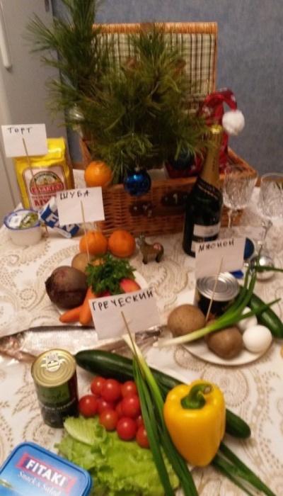 Самые смешные новогодние маразмы (18 фото)