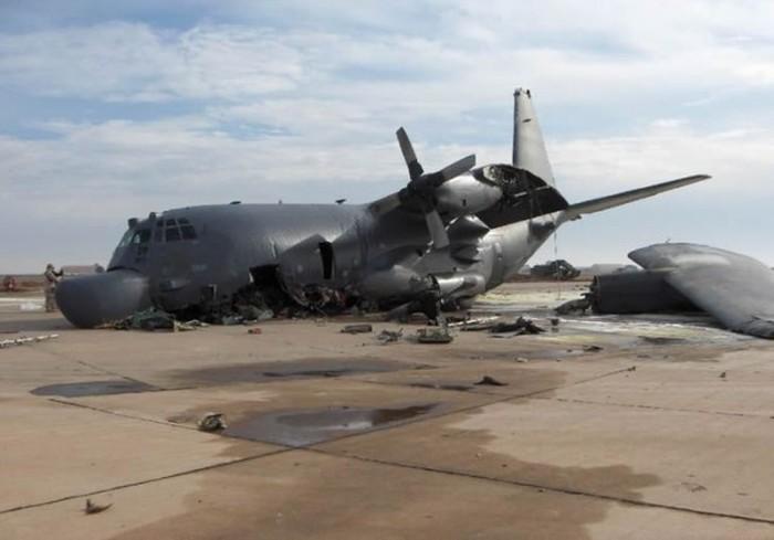Авиапроисшествия в фото (65 фото)