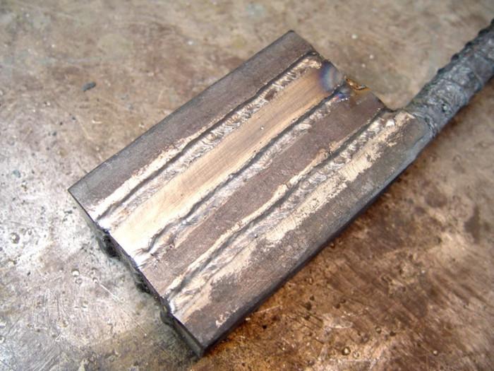 Фотоотчет по изготовлению ножа (62 фото)