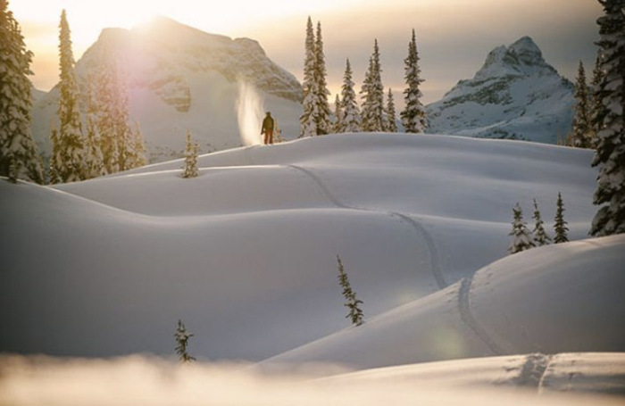 Самые холодные места на земле (10 фото)