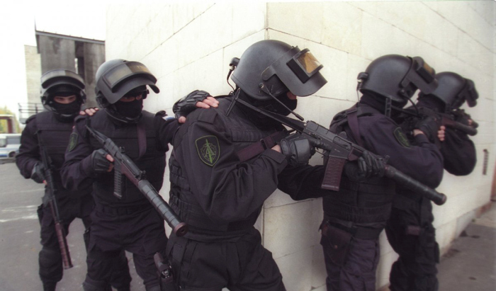 Самые элитные подразделения спецназа разных стран мира (7 фото)
